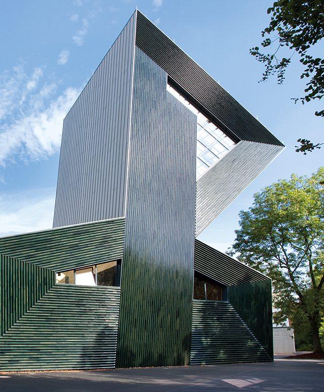architecture - hunter douglas group