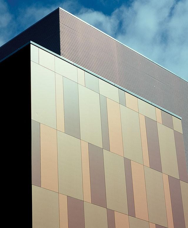 Architecture Hunter Douglas Group
